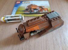 Lego star wars 4491 mini mtt avec notice, lego star wars minifigure personnage