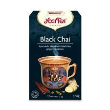 💚 Yogi Tea Organic tè nero CHAI 17bag