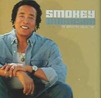 SMOKEY ROBINSON - MY WORLD: THE DEFINITIVE COLLECTION NEW CD
