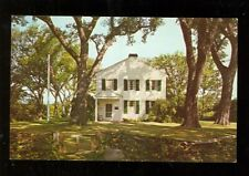 Old Indian Agency House, Portage, Wisconsin (PortageWis14