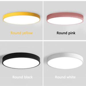 LED Deckenleuchte Wandleuchte Deckenlampe 12W-24W Lampe RGB Modern