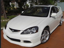 2005 2006 ACURA RSX ASPEC STYLE FRONT LIP BODY KIT DC5 05 06 HFP INTEGRA