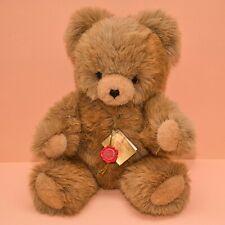 Hermann Teddy ca. 30cm mit Stimme Teddybär Bär