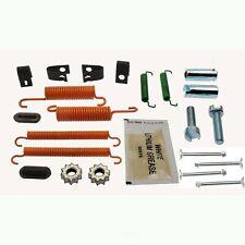 Parking Brake Hardware Kit-Disc Rear Carlson H7308