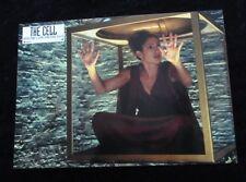 THE CELL Lobby Cards JENNIFER LOPEZ French Set of 12 stills