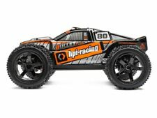 HPI Racing - Bullet ST Clear Body, w/ Nitro and Flux Decals