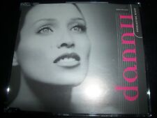 Dannii Minogue Everlasting Night Rare Australian Remixes CD Single