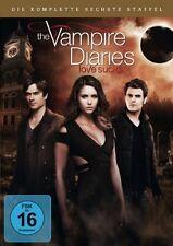 The Vampire Diaries - Season/Staffel 6 * NEU OVP * 5 DVDs