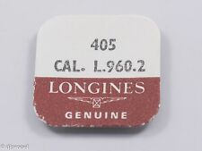 Longines Genuine Material Stem Part 405 for Longines Cal. 960.2