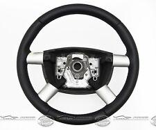 Tuning Lenkrad Lederlenkrad Sportlenkrad passend für Ford Galaxy WGR kauf