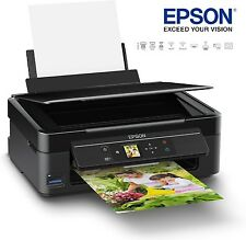 Epson Expression Home XP-312/XP-322 All-in-One Wireless Photo Printer + XL Inks