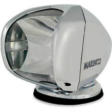 Marinco SPL-12C Chrome Precision Wireless Remote Control Spotlight