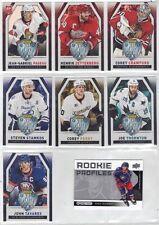 JOE THORNTON SAN JOSE SHARKS 2013-14 NHL PLAYERS OF THE DAY #3