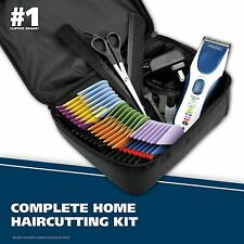 Wahl Color Pro 21-Piece Cordless Hair Clipper Set SHIPS TODAY FREE FEDEX2DAY 🚚
