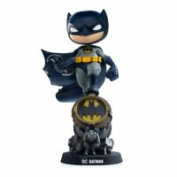 DC Comics Iron Studios Mini Co. Hero Series Vinyl Figure - BATMAN