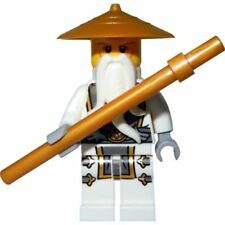 Ninjago LEGO Minifigures