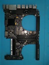 """Motherboard Macbook Pro A1286 15"""" 2011 *LEGGERE DESCRIZIONE*"""