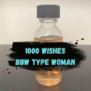 1000 Wishes (Women) Type Fragrance Body Oil
