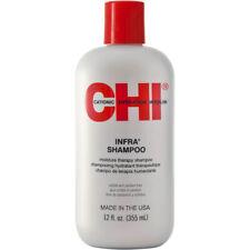 Shampoo Capelli Idratante Tutti I Tipi Di Capelli FAROUK CHI Infra Shampoo 355ml