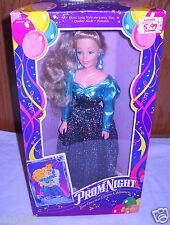 #8458 NRFB Vintage Creata Toys Prom Night Fashion Doll