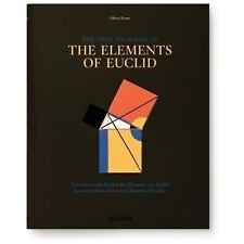 Oliver Byrne: The First Six Books of the Elements of Euclid