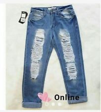 NEW RIPPED JEANS SIZE 25 to 32 (EO)  Size 31