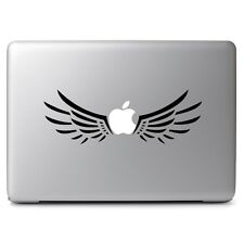 "Angle Wings Vinyl Sticker Skin Decal for Apple Macbook Air & Pro 11"" 13"" 15"" 17"""