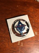 Lowaneu Allanque Chapter Jaccos Towne Lodge Hat Pin Order of the Arrow 23-150D