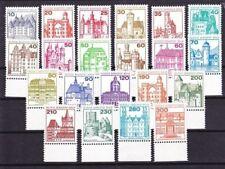 Postfrische Briefmarken aus Berlin (1980-1990) aus Berlin