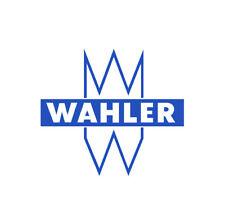 New! Audi Wahler Engine Coolant Thermostat Kit 4049.80D1 6172001815