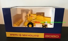 REPLICAGRI 1:32 SCALE NEW HOLLAND CLAYSON 8060 COMBINE HARVESTER