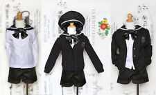 1/4 BJD msd boy doll school uniform set with hat outfits dollfie Luts minifee