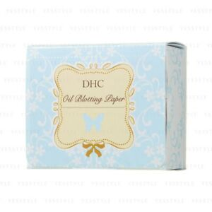 DHC On-the-go Facial Blotting Paper Desk 500pcs