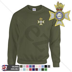 Light Dragoons - Sweatshirt Jumper + Personalisation