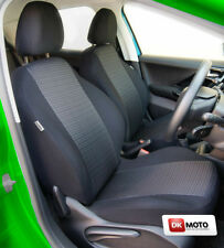 Tailored seat covers full set for Opel Astra H 2004 - 2014 full set