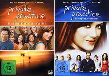 Private Practice - Die komplette 1. + 2. Staffel                     | DVD | 272