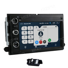 """7"""" Android Car Stereo Radio GPS For Ford F150 250 350 Focus Expedition Mustang"""