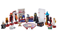 Playmobil Add On #9847 Costume Shop New Factory Sealed