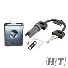 Schlossset contacto clave equipaje especializada para Vespa px 125 e lusso p X/E