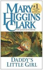 Daddy's Little Girl by Mary Higgins Clark (2003, Paperback)