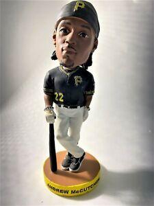 ANDREW McCUTCHEN  Pittsburgh Pirates Stadium Giveaway Bobblehead