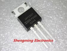 10PCS IRF2807 IRF2807PBF 75V 82A MOSFET TO-220 original IR