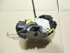 BUICK LACROSSE CADILLAC SRX LEFT FRONT DOOR LOCK LATCH ACTUATOR 13579490  OEM