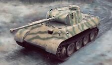 1/35 Dragon 6822 - WWII German Tank  Panther Ausf. D V2  Plastic Model Kit