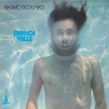 Marcos Valle Previsao do Tempo GOLD VINYL LP Record samba/bossa nova/psych rock!