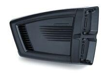 Kuryakyn Hypercharger ES Air Cleaner Harley Milwaukee 8 M8 2017 Black