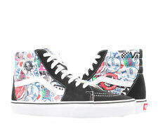 Vans Sk8-Hi Vans Mash Up Stickers/True Classic High Top Sneakers VN0A38GEVG4