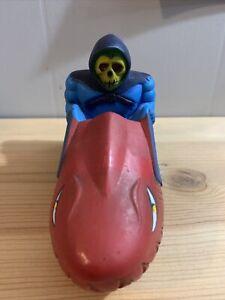 Skeletor Bath Toy Soap Holder MOTU