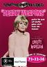 Chesty Morgan DEADLY WEAPONS (SOMETHING WEIRD VIDEO) - SEXPOT DVD (NEW & SEALED)