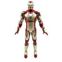 Hasbro Marvel Iron Man 3 2013 Arc Strike Action Figure 10""